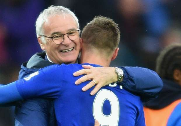 L'ex Viola Claudio Ranieri È Campione Della Premier League Con Il Leicester